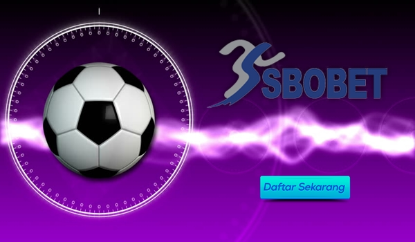 Rumus Main Judi Bola Sbobet Online yang Bisa Menjadi Andalan